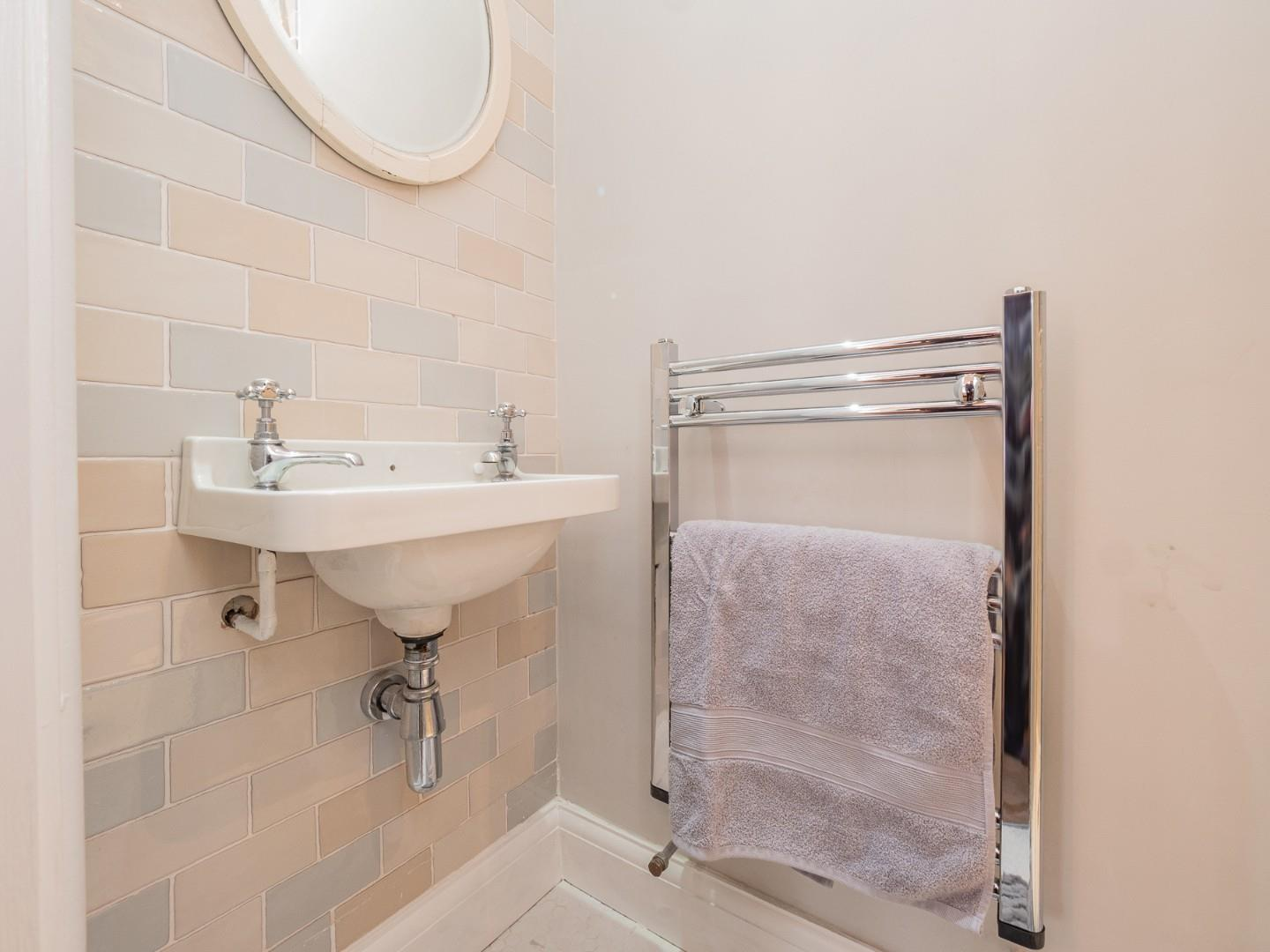 4 bed terraced house for sale in Southminster Road, Cardiff  - Property Image 28