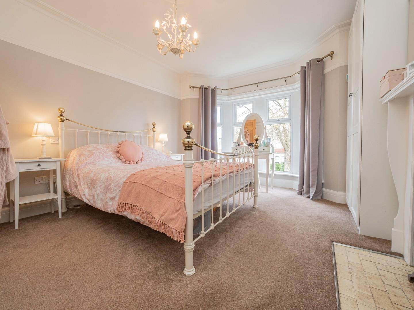 4 bed terraced house for sale in Southminster Road, Cardiff 23