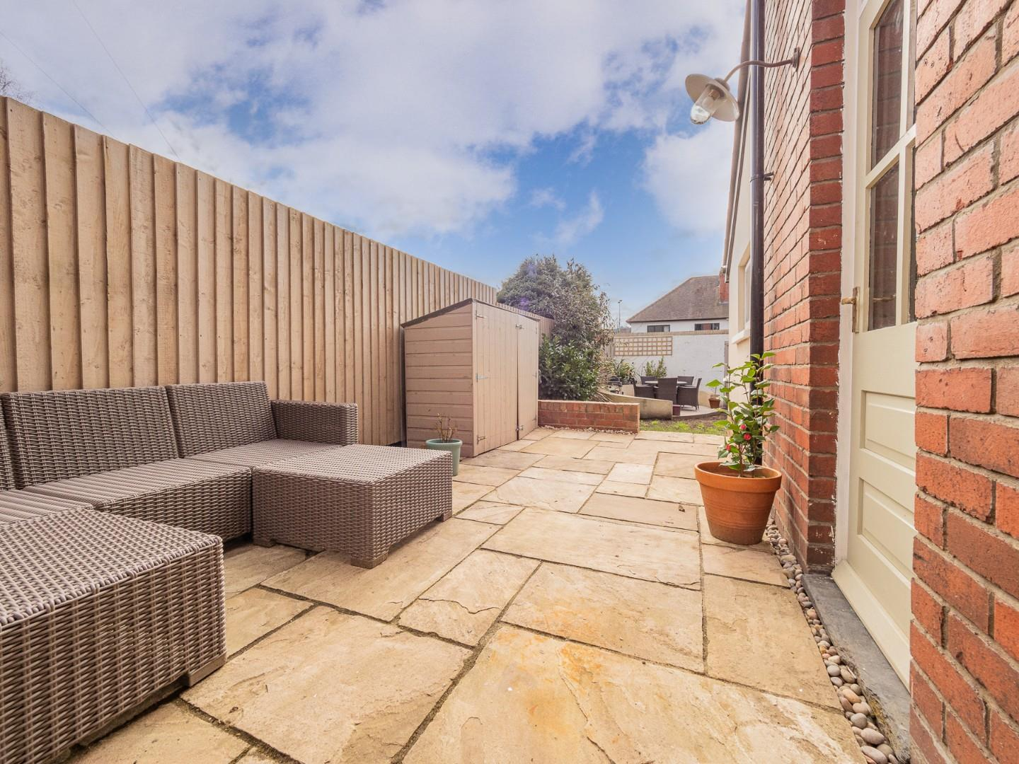 4 bed terraced house for sale in Southminster Road, Cardiff  - Property Image 34