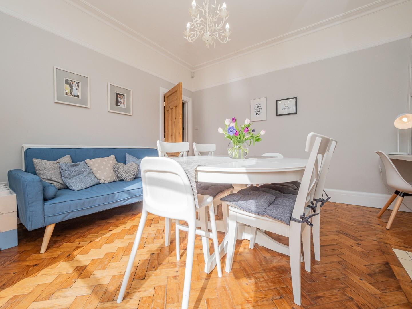 4 bed terraced house for sale in Southminster Road, Cardiff 18