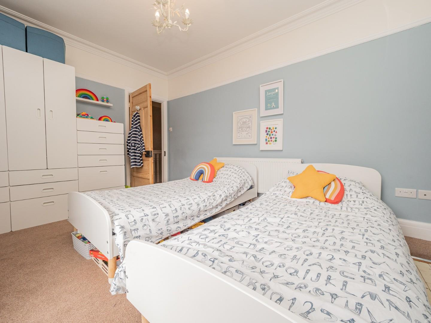 4 bed terraced house for sale in Southminster Road, Cardiff  - Property Image 29