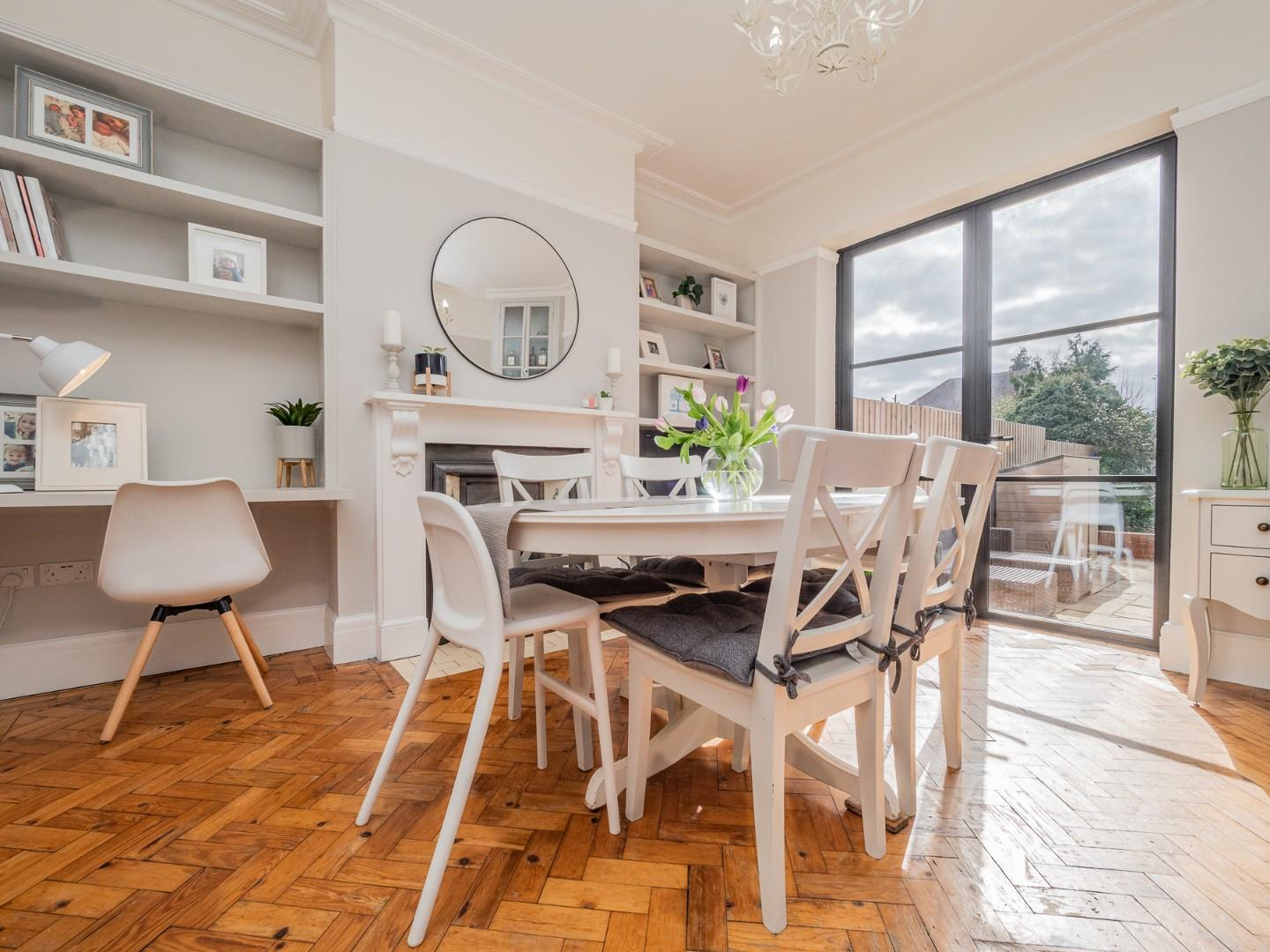 4 bed terraced house for sale in Southminster Road, Cardiff  - Property Image 4