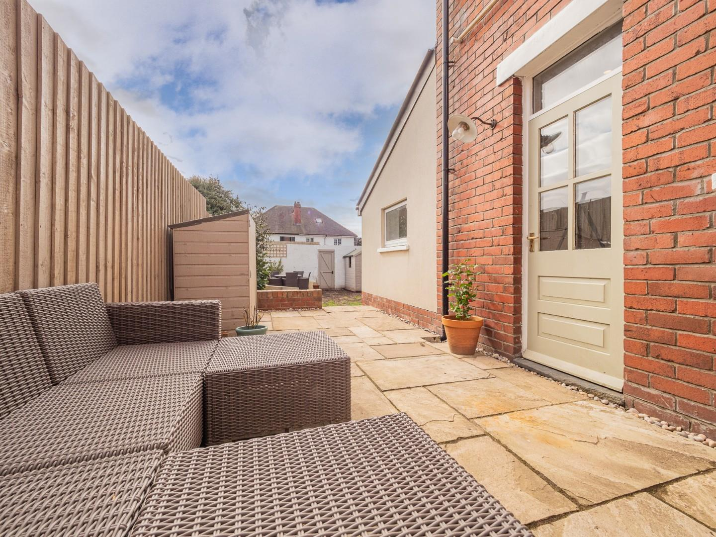 4 bed terraced house for sale in Southminster Road, Cardiff 9