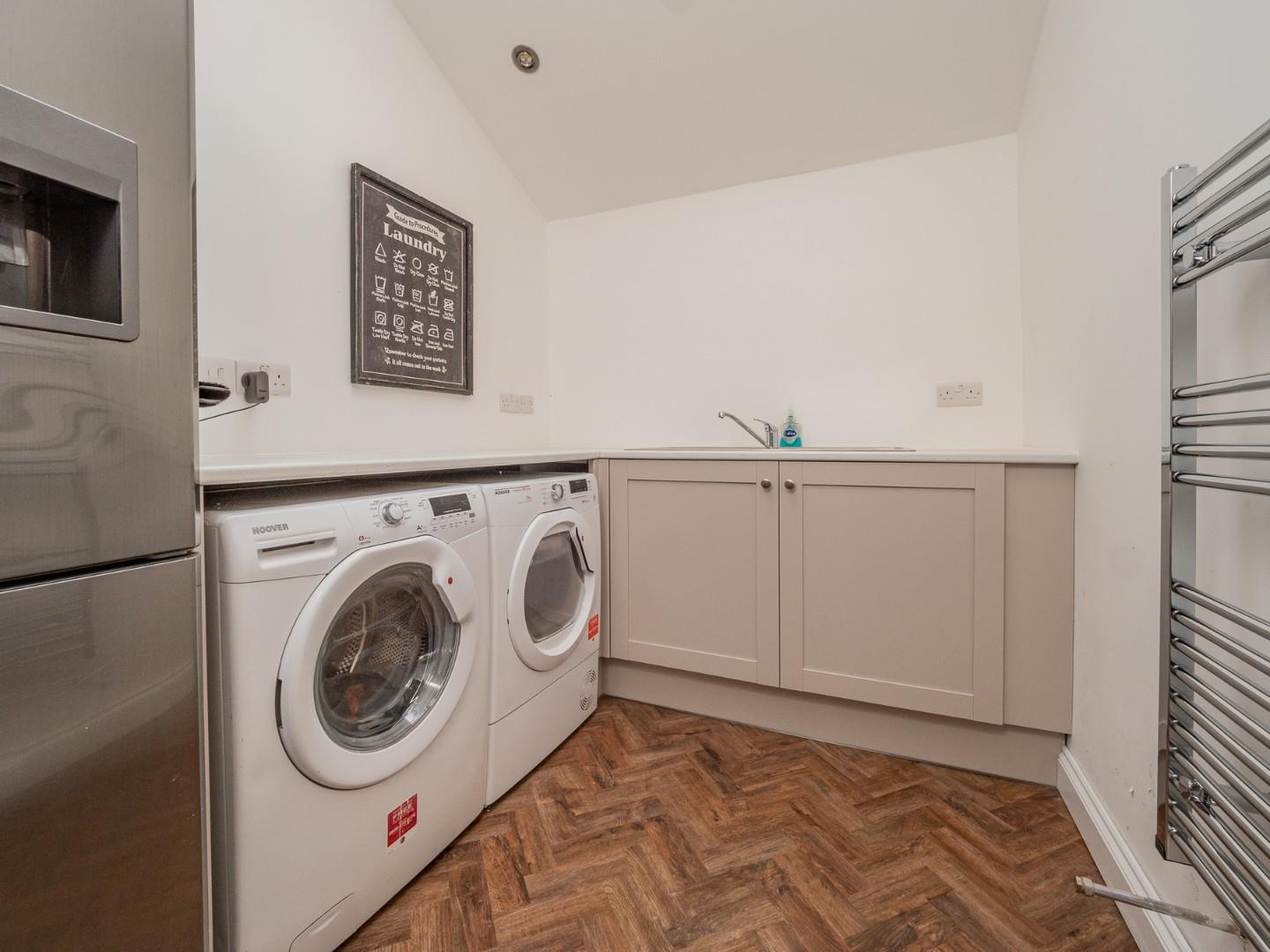 4 bed terraced house for sale in Southminster Road, Cardiff 4