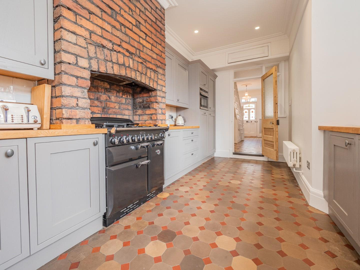 4 bed terraced house for sale in Southminster Road, Cardiff 17
