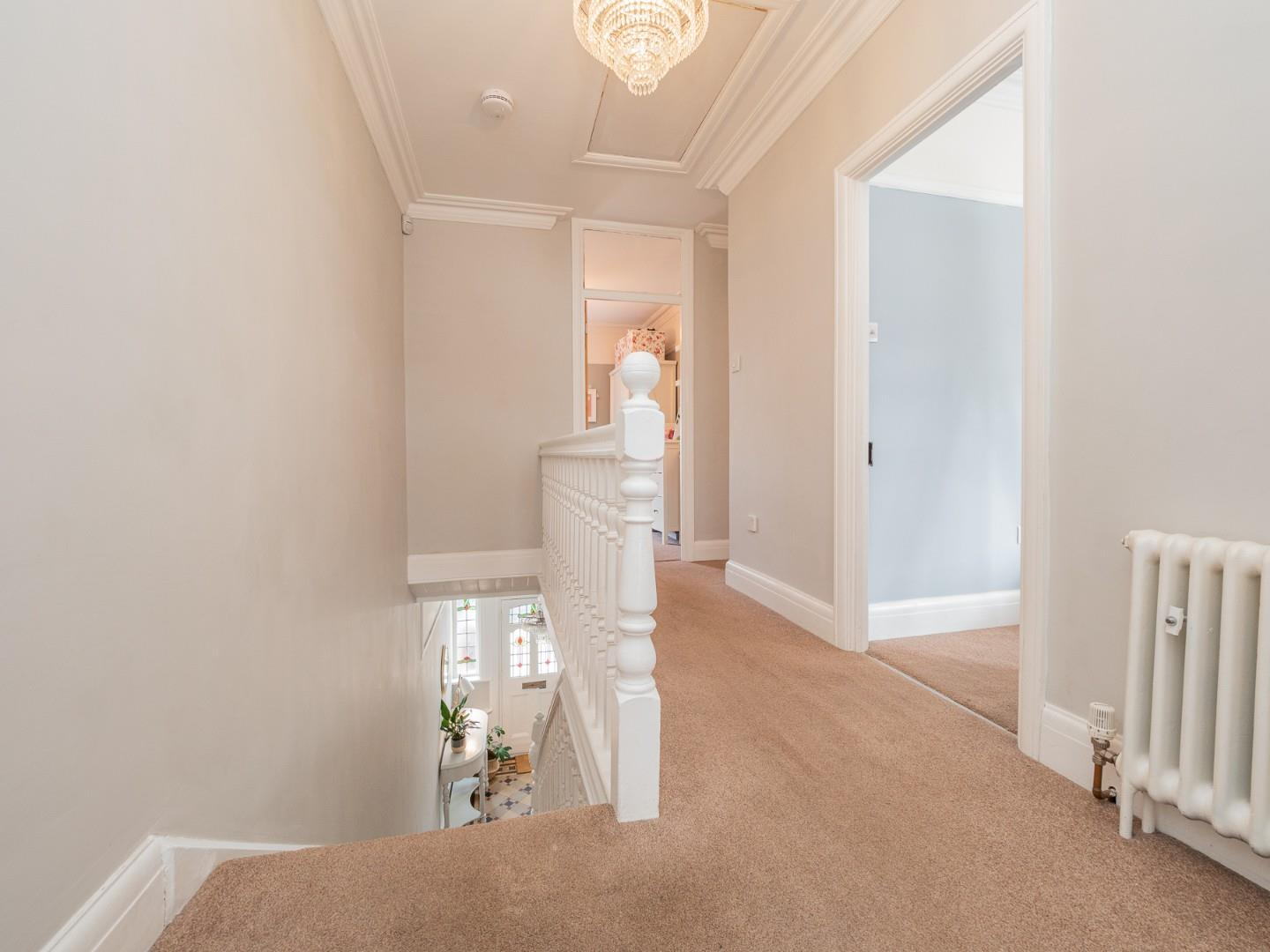 4 bed terraced house for sale in Southminster Road, Cardiff  - Property Image 22