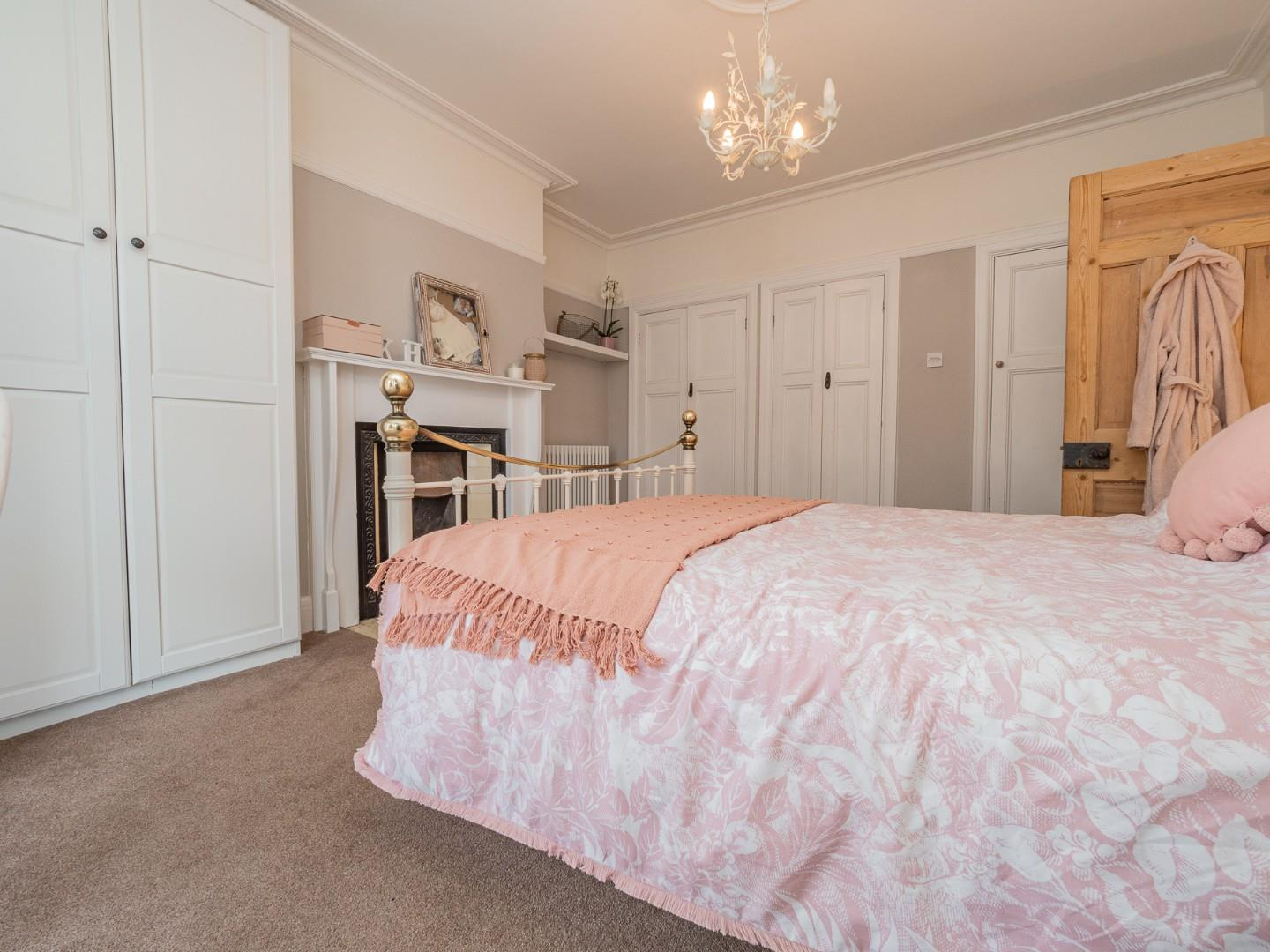 4 bed terraced house for sale in Southminster Road, Cardiff  - Property Image 25
