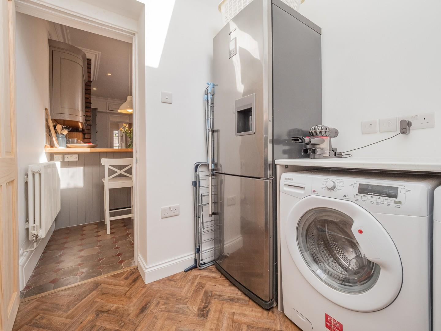 4 bed terraced house for sale in Southminster Road, Cardiff 19