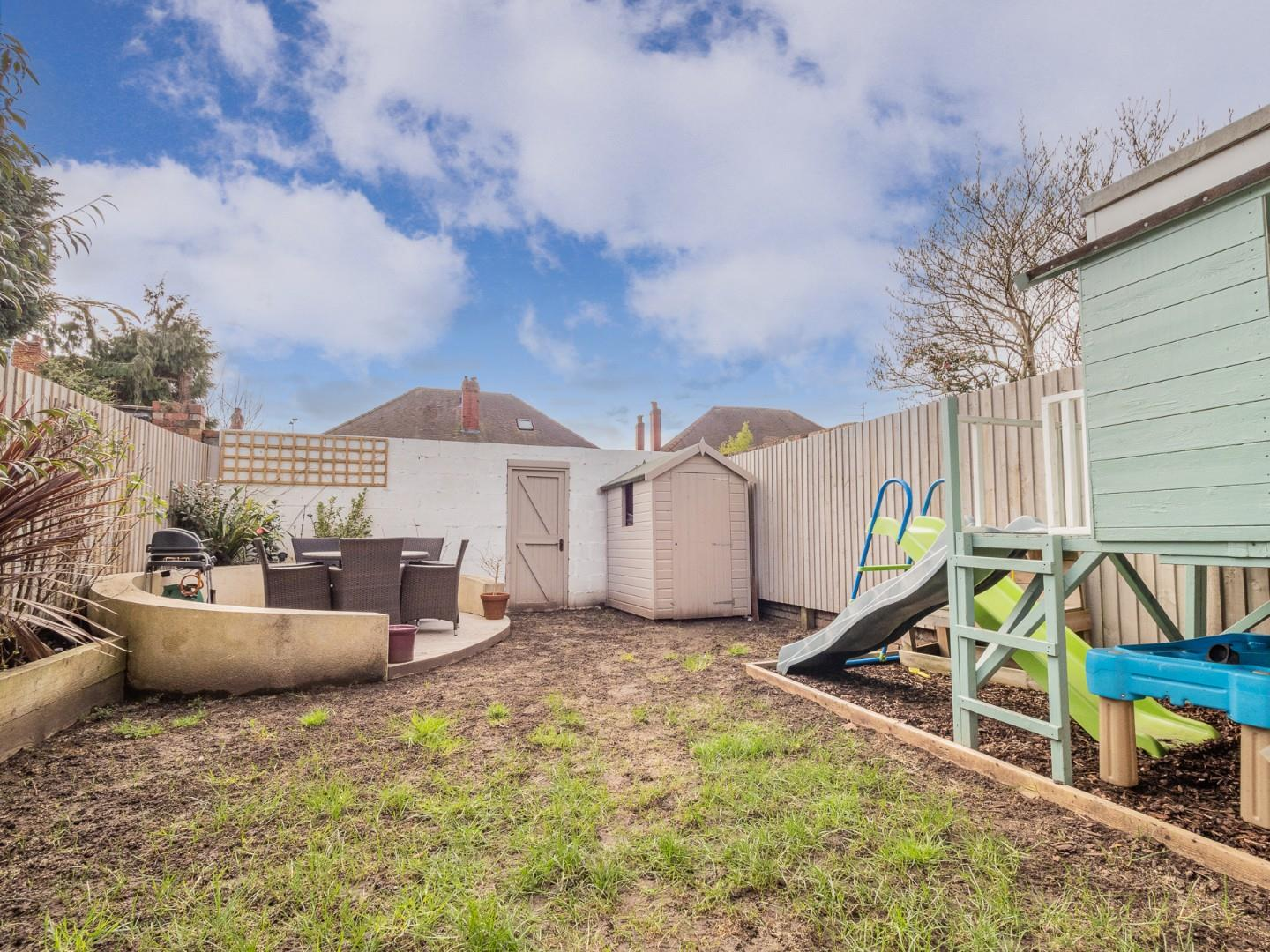 4 bed terraced house for sale in Southminster Road, Cardiff  - Property Image 35