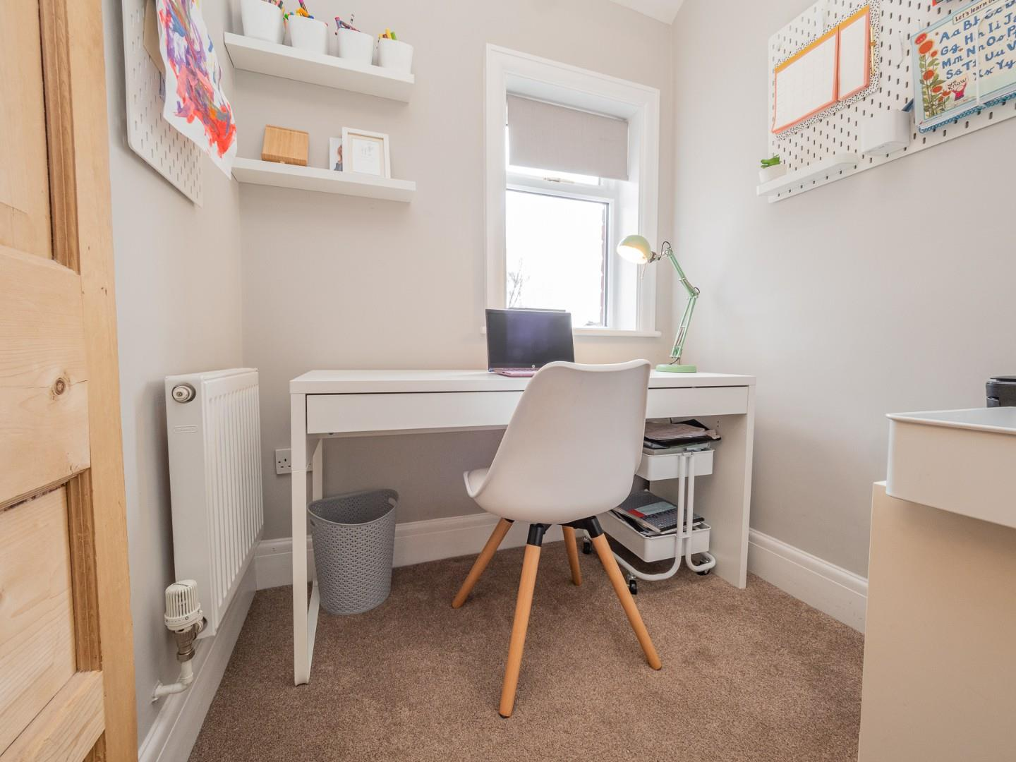 4 bed terraced house for sale in Southminster Road, Cardiff  - Property Image 32