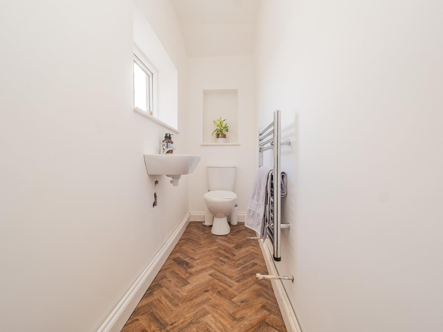 4 bed terraced house for sale in Southminster Road, Cardiff  - Property Image 21