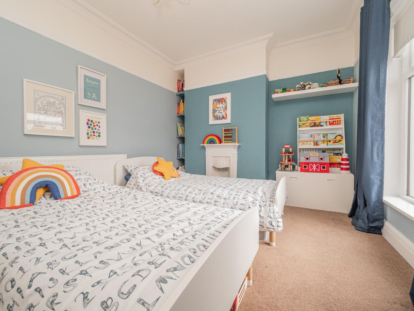 4 bed terraced house for sale in Southminster Road, Cardiff  - Property Image 30