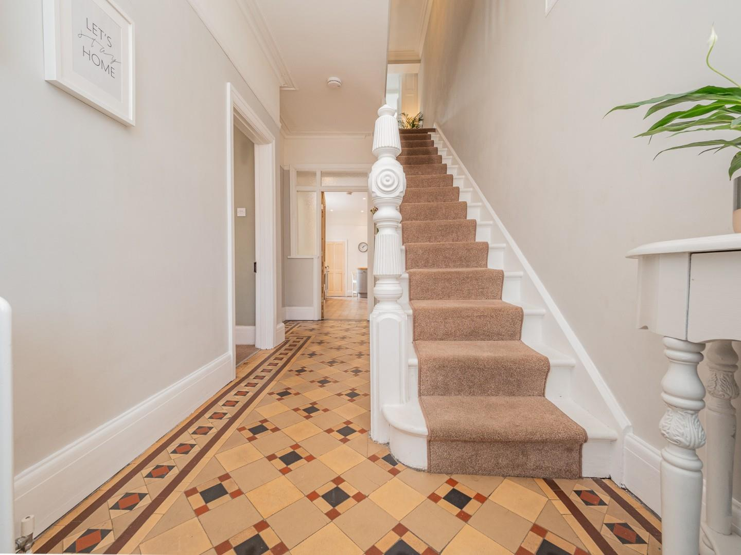 4 bed terraced house for sale in Southminster Road, Cardiff 13