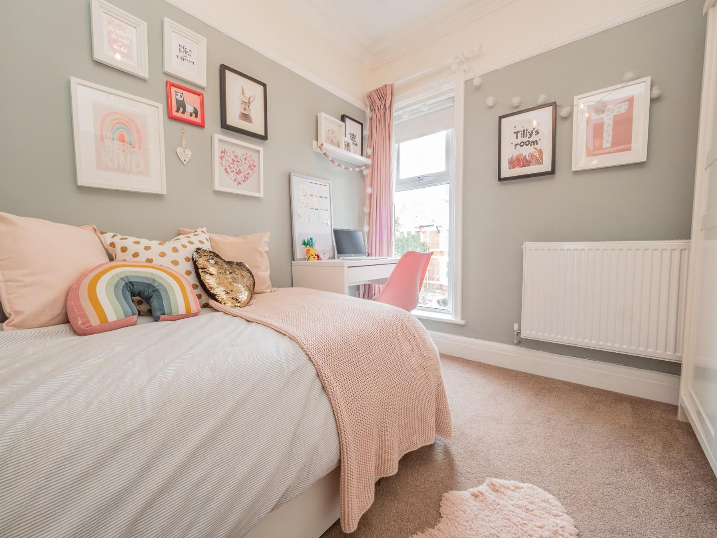 4 bed terraced house for sale in Southminster Road, Cardiff 7