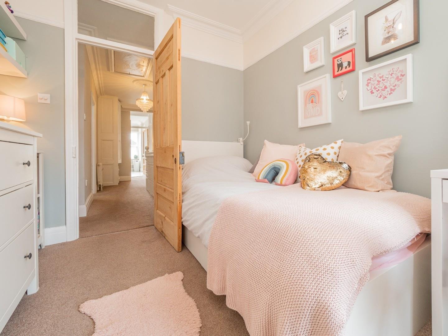 4 bed terraced house for sale in Southminster Road, Cardiff  - Property Image 31