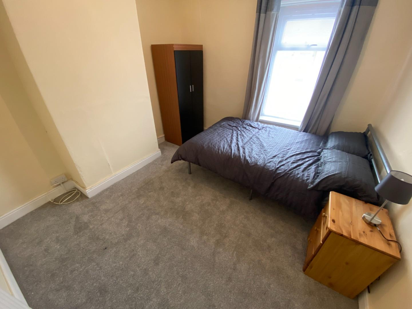 1 bed terraced house to rent in Amherst Street, Cardiff  - Property Image 1
