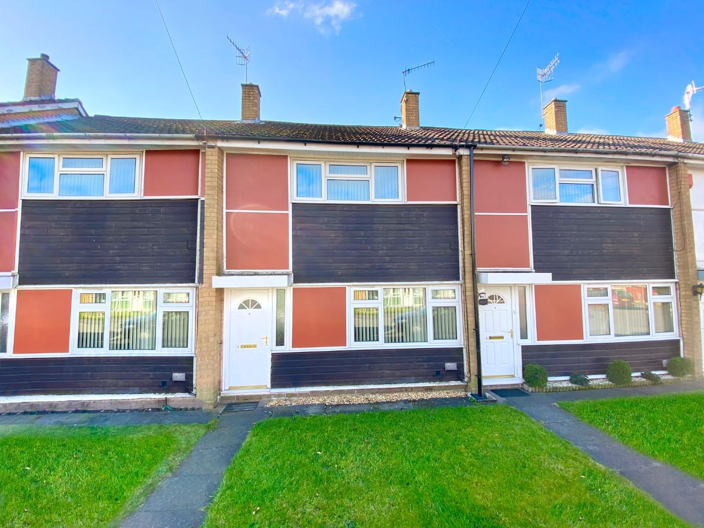 2 bed town house to rent in Parkhall Street, Stoke-On-Trent, ST3