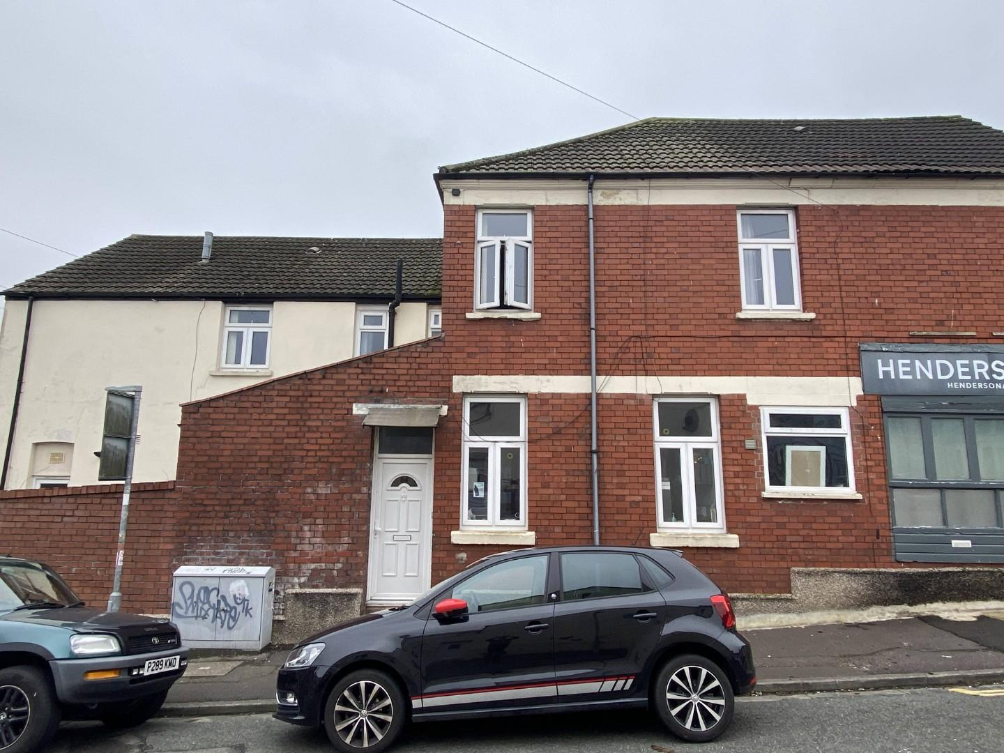 4 bed private halls to rent in Monthermer Road, Cardiff 0