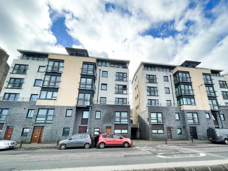2 bed flat for sale in Lower Granton Road, Edinburgh, EH5