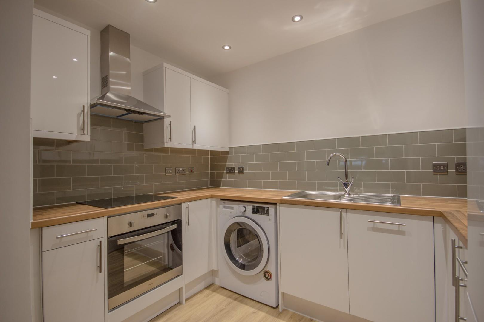 1 bed apartment to rent in Moor Street, Coventry, CV5