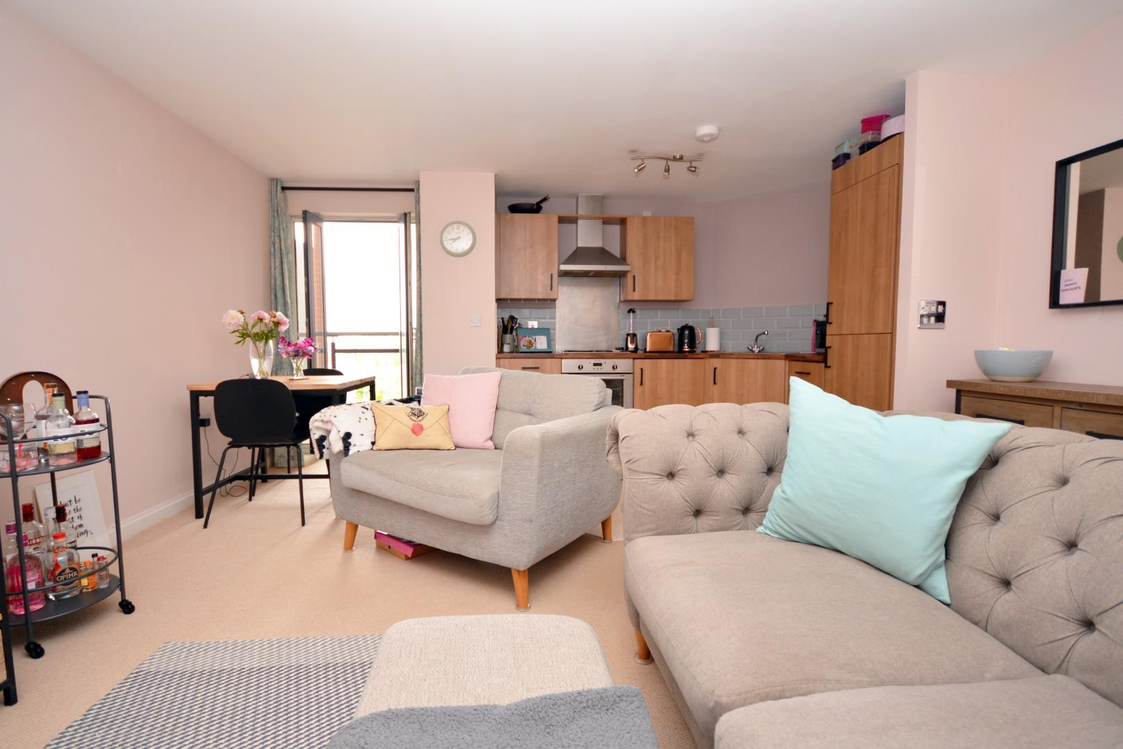 2 bed apartment for sale in Magretian Place, Cardiff, CF10