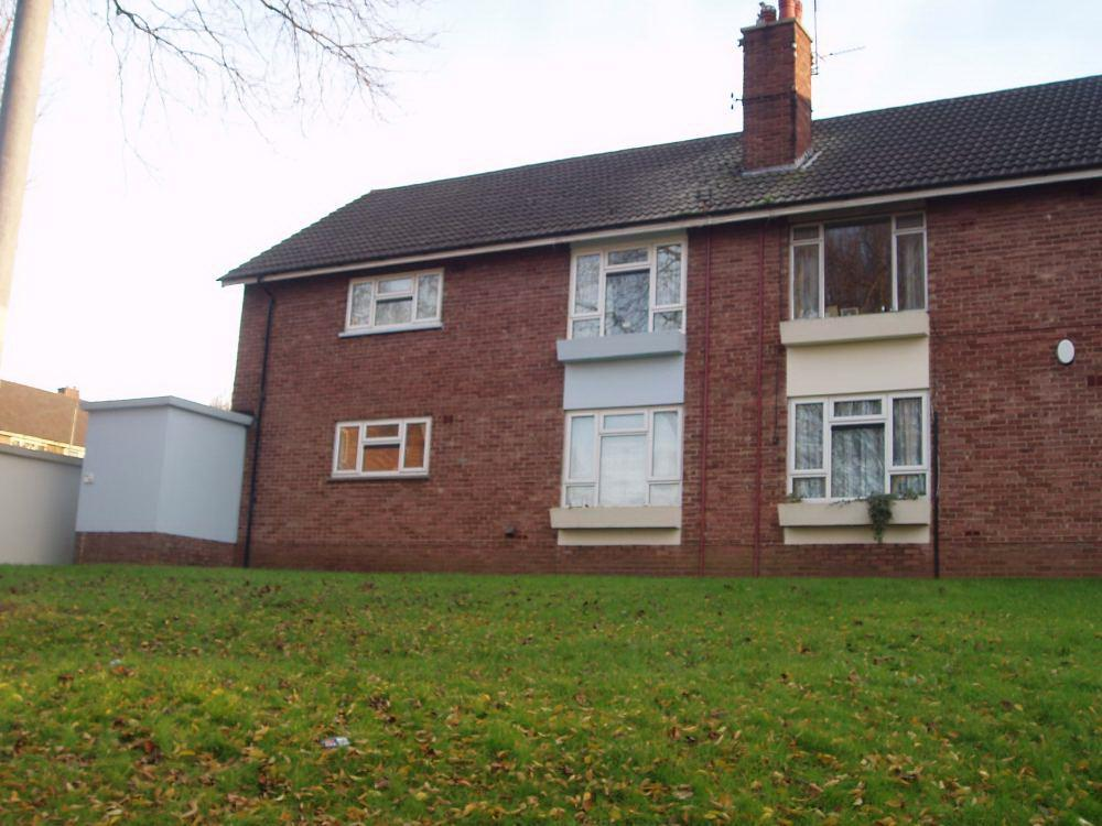2 bed flat for sale in Woolacombe Avenue, Cardiff, CF3