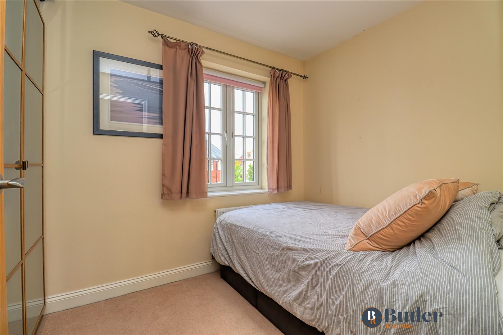 4 bed detached house for sale in Wren Terrace, Bedford  - Property Image 17
