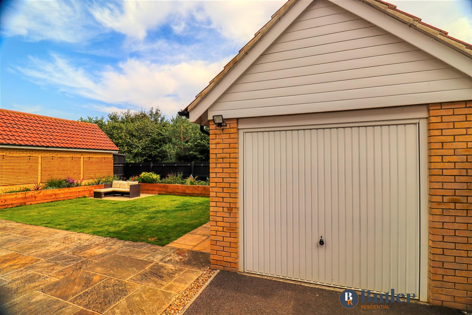 4 bed detached house for sale in Wren Terrace, Bedford 21
