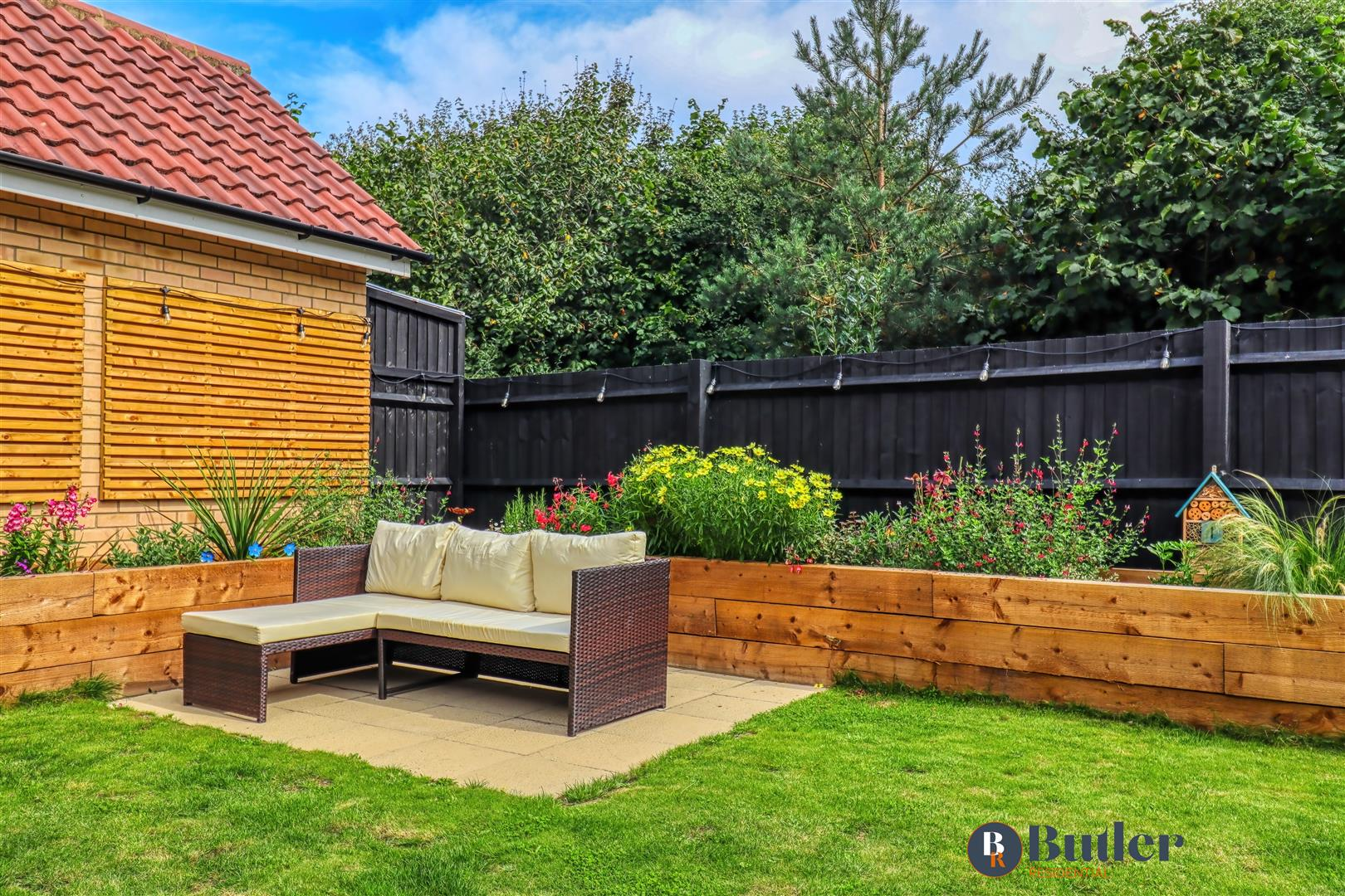 4 bed detached house for sale in Wren Terrace, Bedford  - Property Image 20