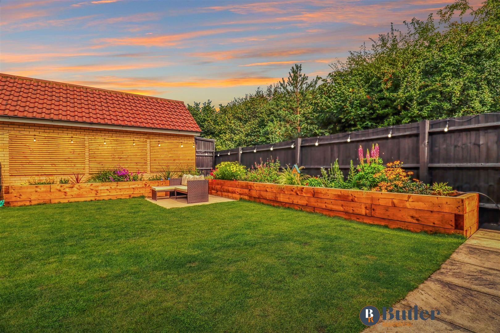 4 bed detached house for sale in Wren Terrace, Bedford  - Property Image 21