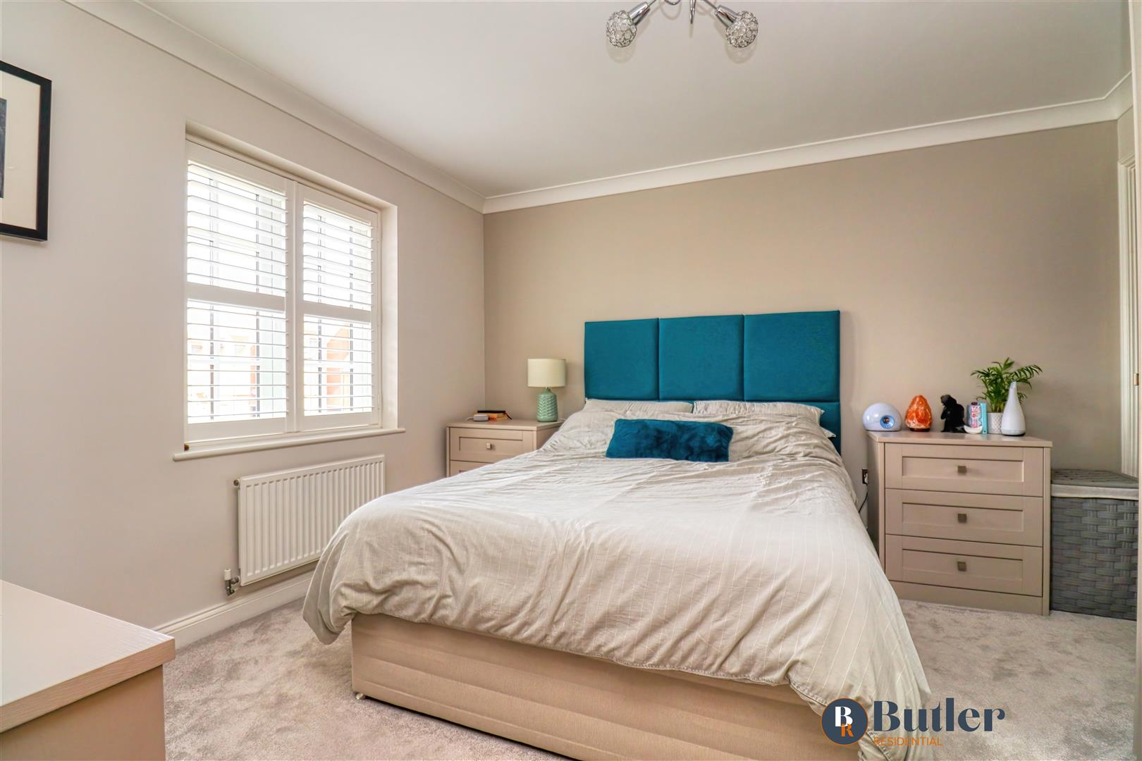 4 bed detached house for sale in Wren Terrace, Bedford  - Property Image 13