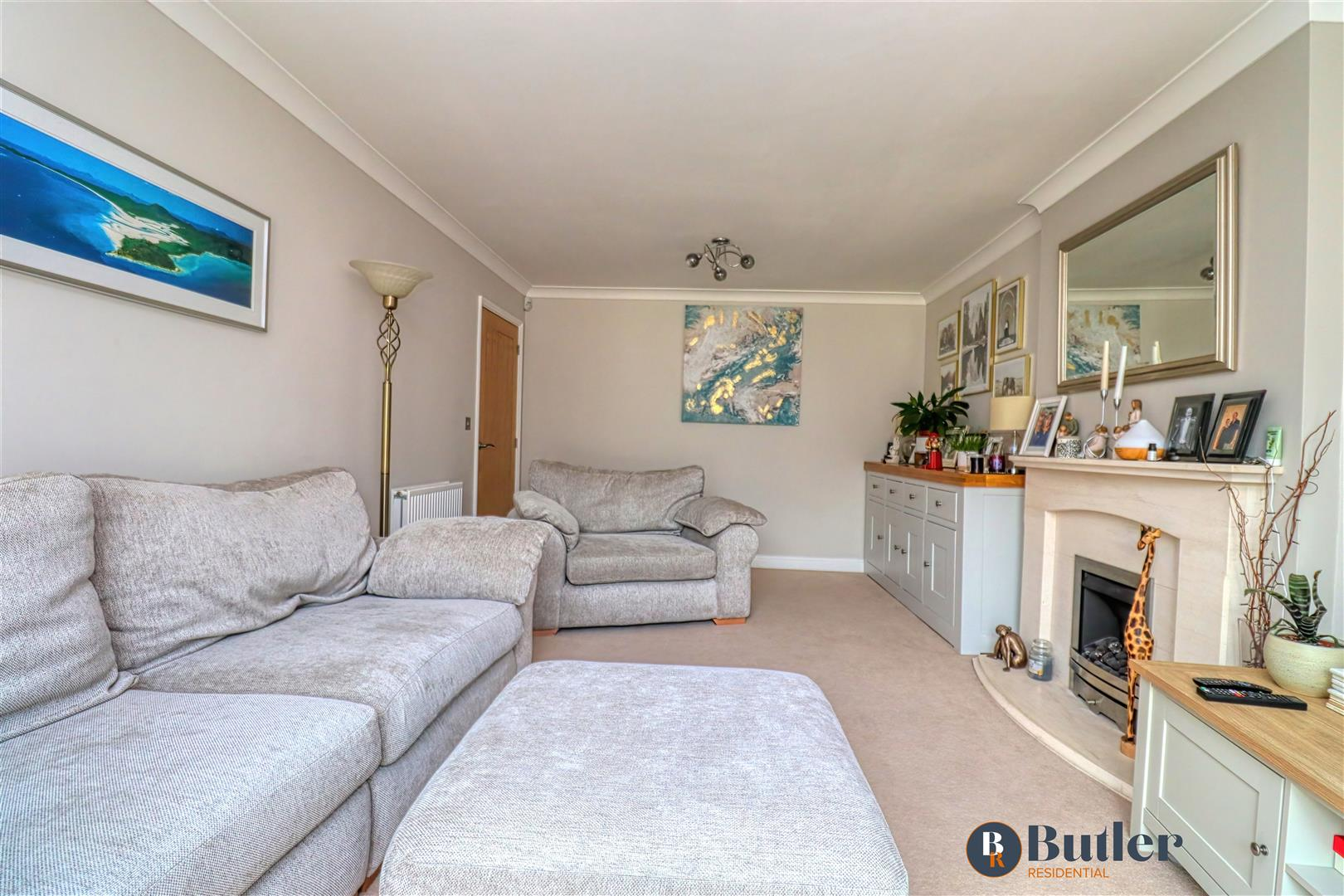 4 bed detached house for sale in Wren Terrace, Bedford 10