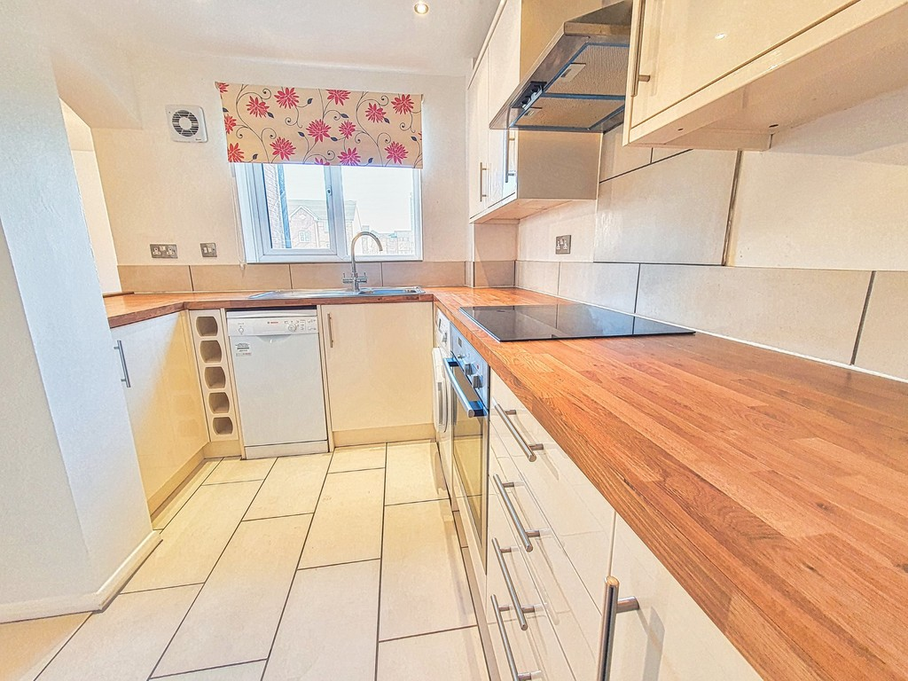 Beaumont Lettings are pleased to offer this spacious first floor purpose built flat that has been fully refurbished throughout to include a new fitted kitchen, new electric heating radiators, double glazed windows and complete decoration throughout. One Bedroom. Next to the DLR and Zone 2 Station.