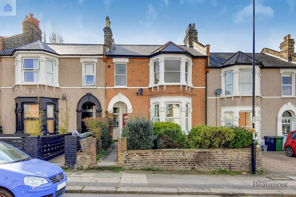 2 bed flat for sale in Hafton Road, Catford  - Property Image 1