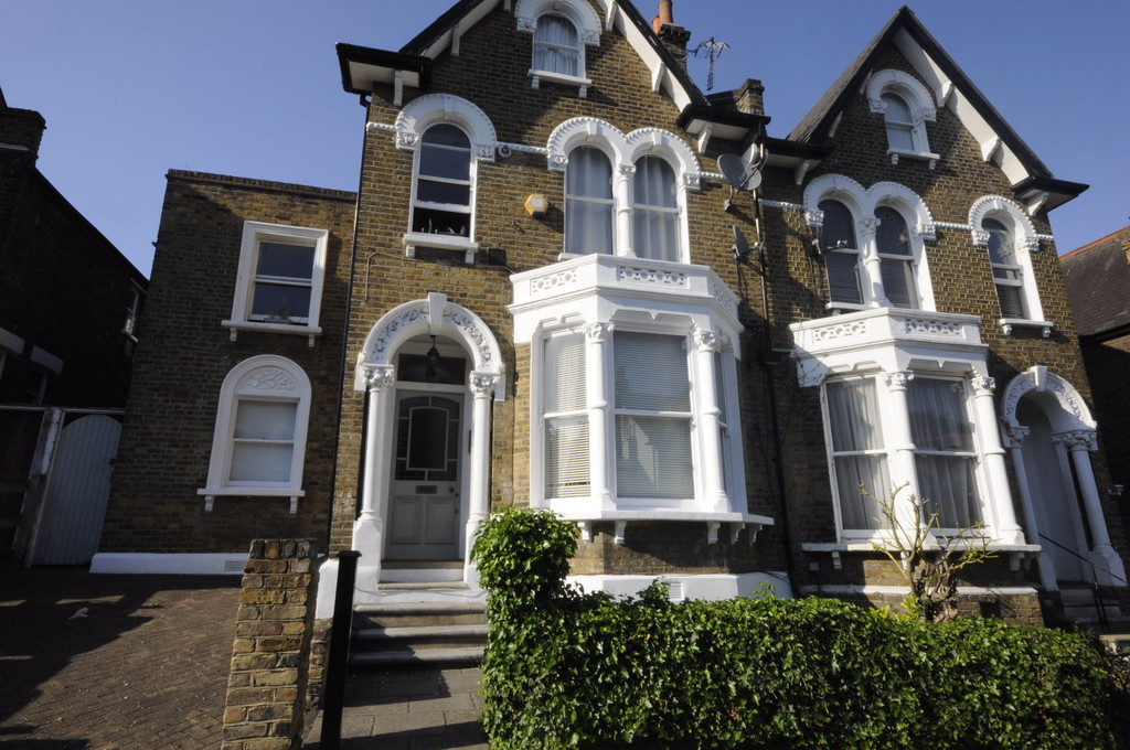 1 bed flat to rent in Algiers Road, Lewisham  0