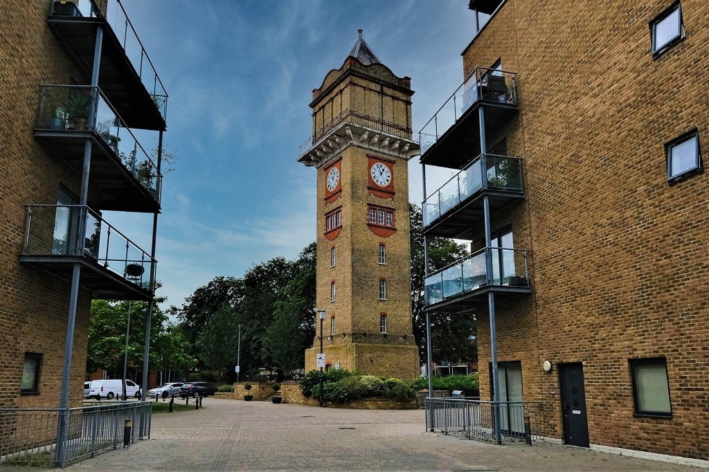 1 bed flat for sale in Catalpa Court, Hither Green - Property Image 1