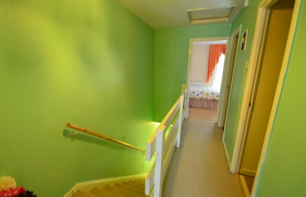2 bed end of terrace house for sale in Pattison Walk, London 4