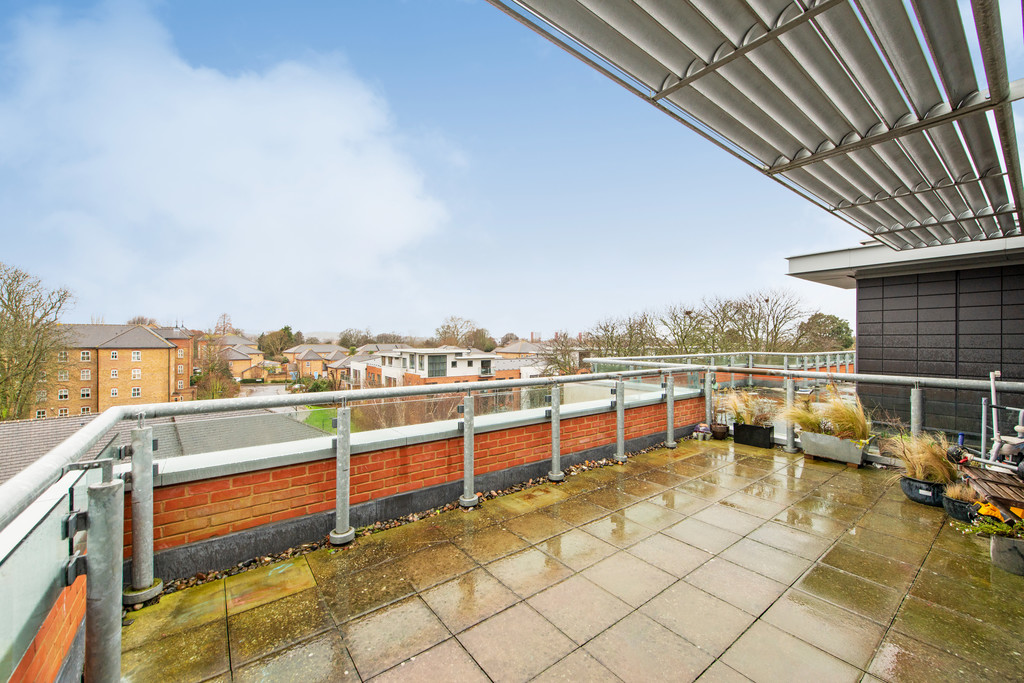 2 bed apartment for sale in Birdwood Avenue, Hither Green 12