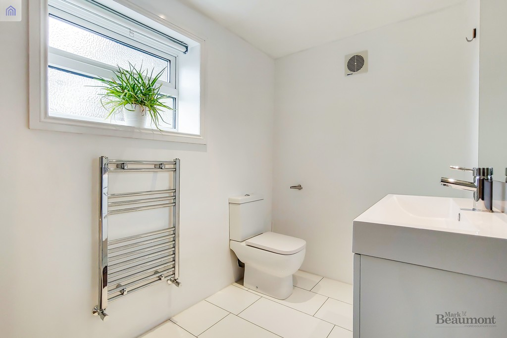 4 bed terraced house for sale in Wisteria Road, London 6