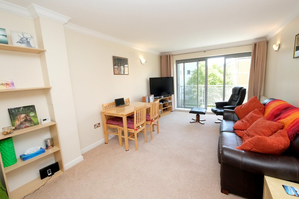Set within a smart & modern gated development in the heart of Lewisham is this recently built two bedroom purpose built flat. The property is in a perfect location for access to Lewisham town centre and also Ladywell Village. You'll be spoilt with the best transport in SE London on your doorstep. With the DLR to Canary Wharf & Bank and quick trains to London Bridge, Canon Street, Charing Cross & Victoria. Benefits include a modern fitted kitchen with integrated fridge/freezer, dishwasher, washing machine and oven & hob. Modern white bathroom suite and en-suite shower room. There are two bedrooms with wardrobes, the master bedroom has an en-suite shower room. The reception room has a access to a balcony. Whatsapp us: 07832 685 596. Available now.