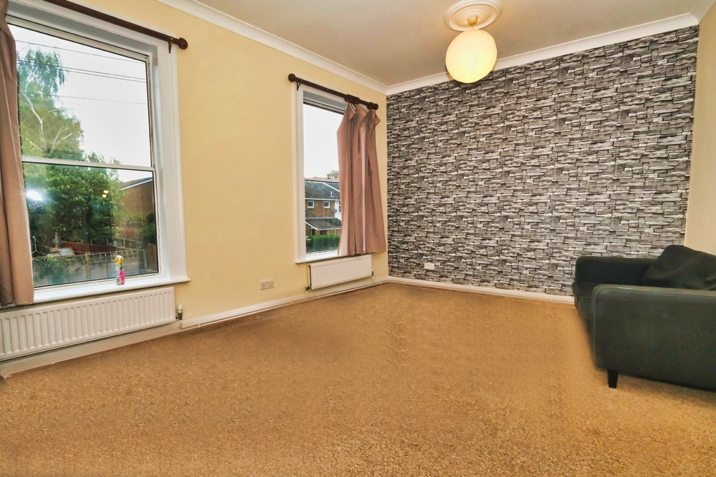 First floor Victorian conversion flat. Two bedrooms of similar size. Located 0.6 Mile from Blackheath Village and also ideal for Lewisham Stations and Lee.  Living Room 15'5 x 13'9, Kitchen, Two bedrooms and bathroom. Part furnished.