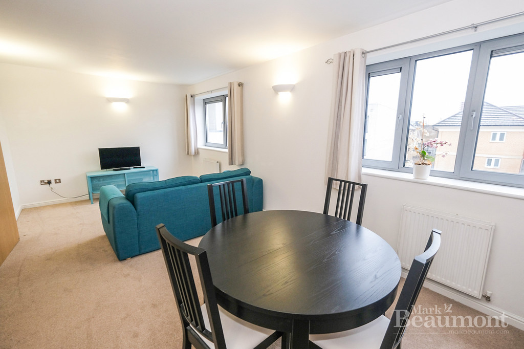 2 bed apartment to rent in Curness Street, London  - Property Image 1