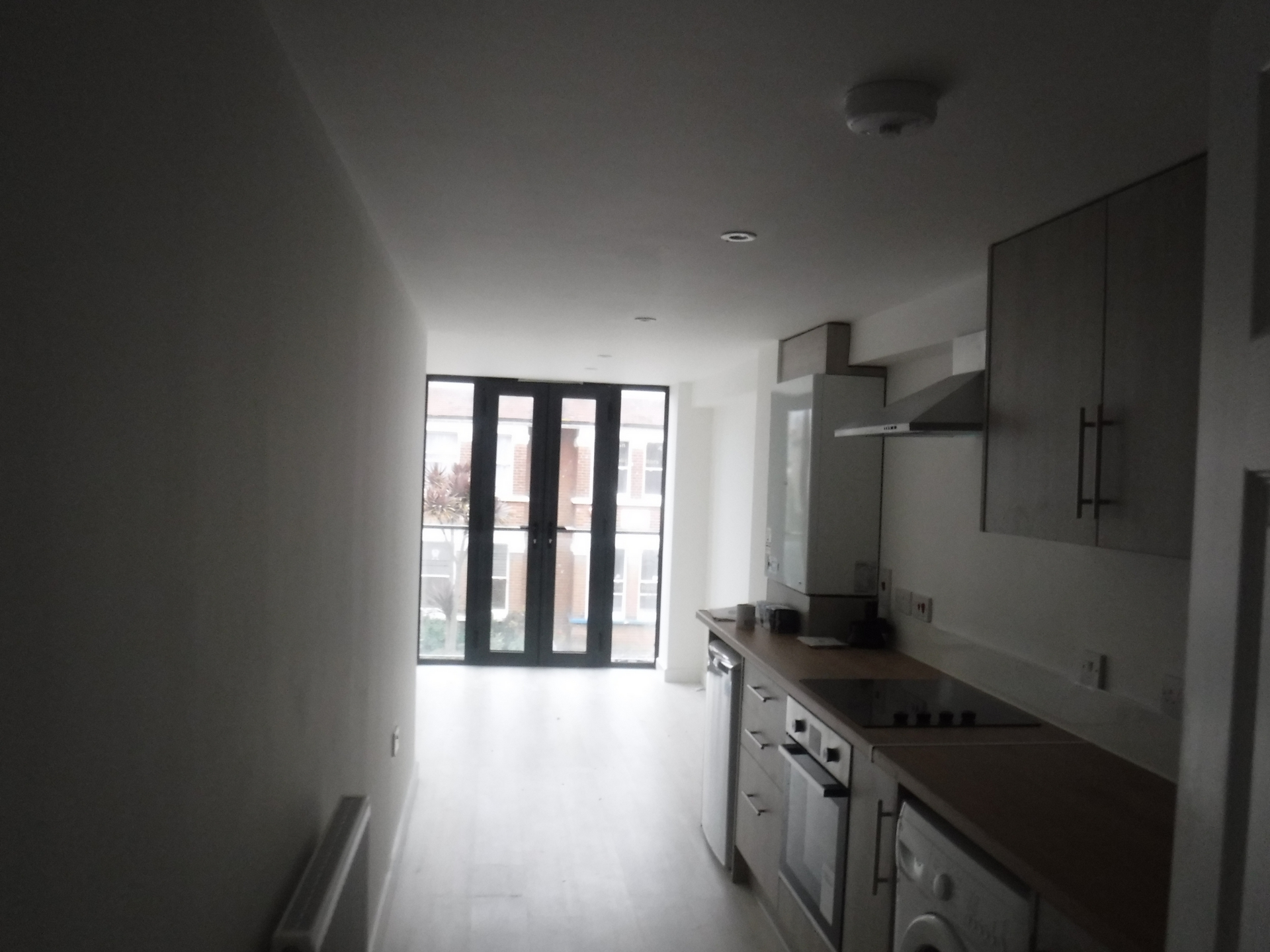 2 bed flat to rent in High Street, Broadstairs, CT10, CT10