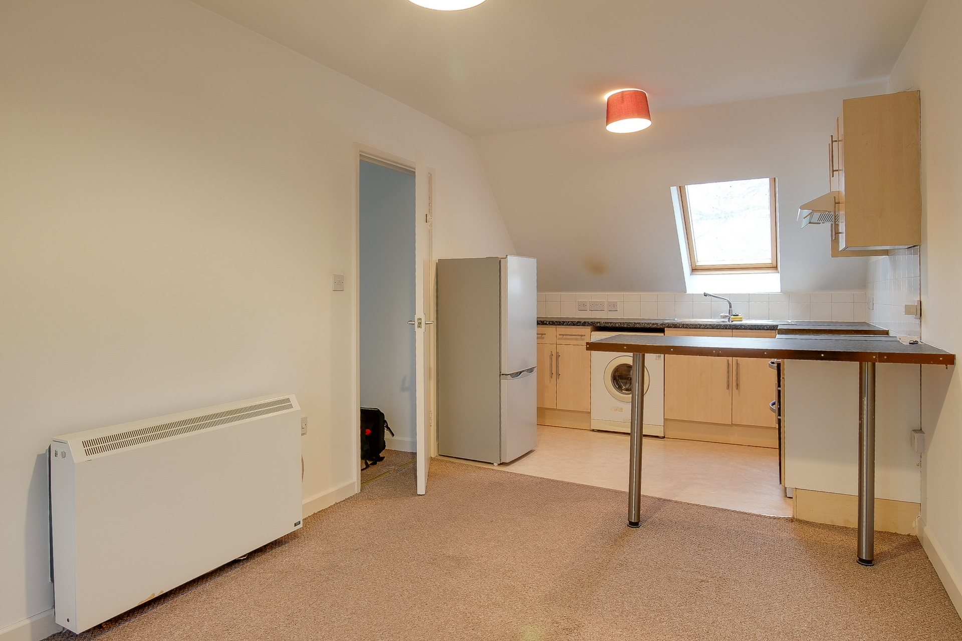 1 bed flat to rent in Canterbury Road, Birchington, CT7, CT7