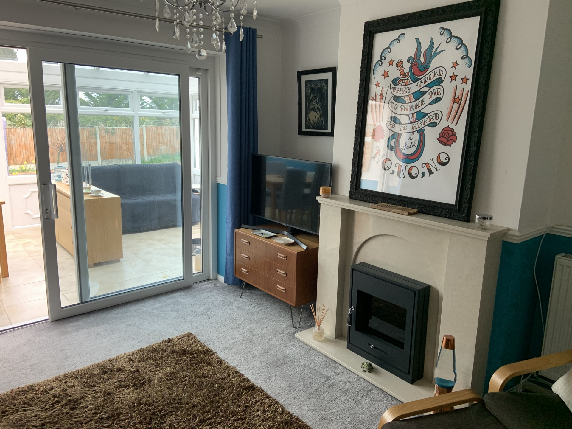 Bungalow to rent in St David's Close, Birchington, CT7 7