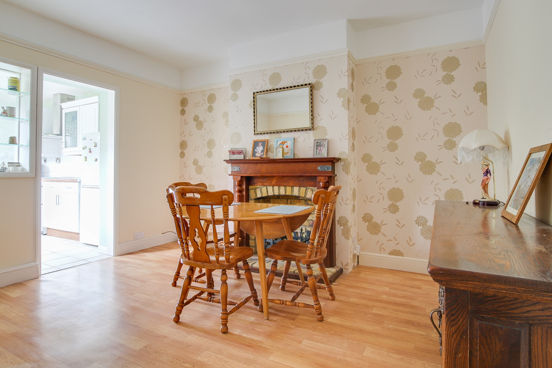 3 bed terraced house for sale in Ethelbert Road, Birchington, CT7  - Property Image 3