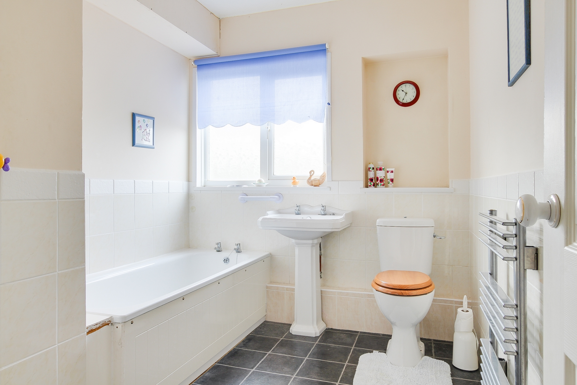 3 bed terraced house for sale in Ethelbert Road, Birchington, CT7  - Property Image 5