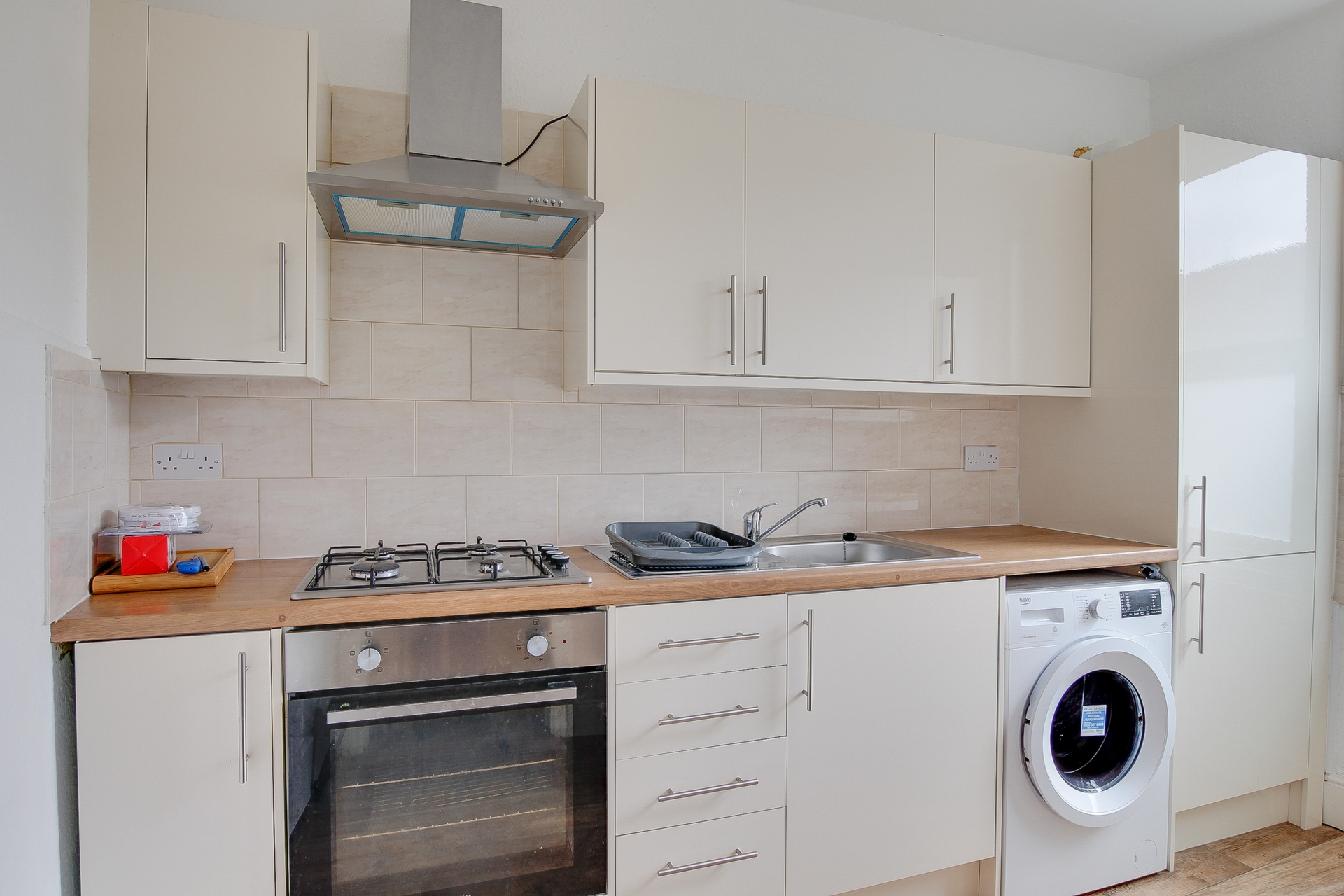 2 bed maisonette to rent in Station Road, Birchington 7