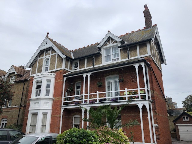 2 bed flat to rent in Westgate Bay Avenue 0