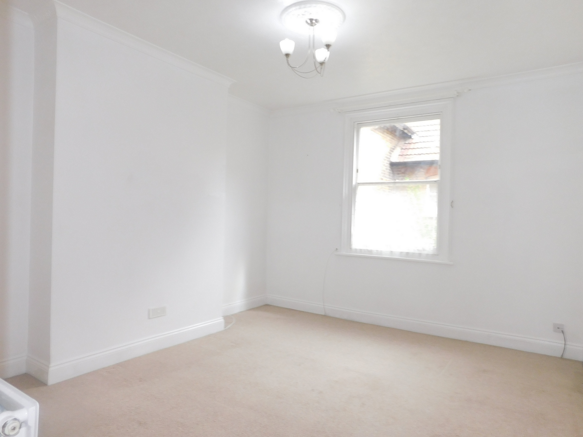 2 bed flat to rent in Westgate Bay Avenue, Westgate, CT8 1